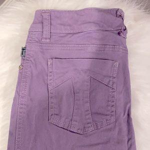 Tripp NYC Lavender Jeans